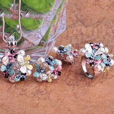 Libaraba Glaze Dog Head Stud Earrings with Heart Jewelry Box,Dog Earrings for Women Yellow