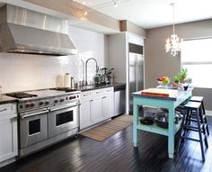 Give Your Home a Mini Makeover «