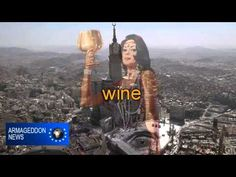 15 Year-Old Secular Jewish Boy Nathan's Vision of WWIII on Blood Moon: Gog Magog Future of Israel - YouTube