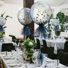 Details about 10 pcs Clear Balloon Sticks Column Stand Holders Centerpieces Wedding Party 10 pcs clair ballon bâtons supports de … Tulle Balloons, Clear Balloons, Plastic Balloons, White Balloons, Confetti Balloons, Graduation Party Decor, Birthday Party Decorations, Wedding Decorations, Wedding Backdrops