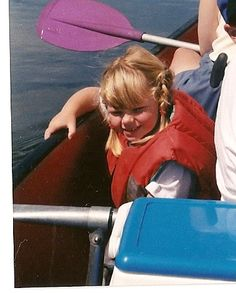 When I was 5 years old<3
