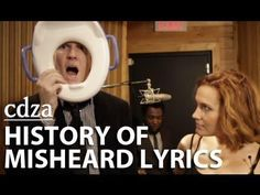 Jokes - Montage Of Misheard Lyrics This is hilarious