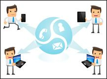 ProCRM permette di ottimizzare il tempo dedicato alle attività commerciali e vendere di più! Il team di vendita potrà concentrarsi su ciò ch...