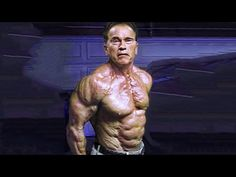 Arnold schwarzenegger arnold schwarzenegger then and now arnold alasadi with arnold schwarzenegger sylvester stallone training at 70 years old youtube malvernweather Images