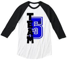 5th Grade Team T-shirt Teacher Blue | Teespring