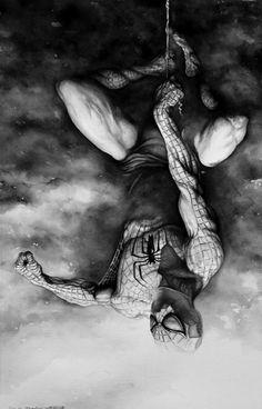 Spider-Man | Eric W. Meador