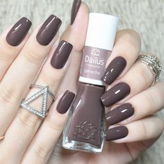 Maybe you have discovered your nails lack of some stylish nail art? Yes, recently, many girls personalize their nails with lovely … Perfect Nails, Gorgeous Nails, Pretty Nails, Sexy Nails, Love Nails, Manicure Y Pedicure, Stylish Nails, Nagel Gel, French Nails