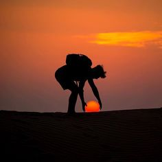 Hey Sun, please come back. Al Qudra Desert, Dubai. Photo by: @dennisstever Explore. Share. Inspire: #earthfocus