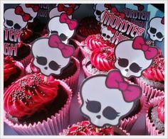 Monster High theme