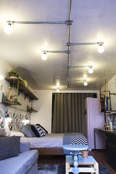 5 Active Clever Hacks: Industrial Rustic Shelf industrial space exposed ceilings.Industrial Ceiling Black industrial ceiling black.Industrial Stairs Articles..
