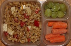 Weight Watchers Lunch Ideas with Points