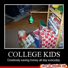 lol - College Kids