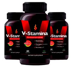 V-Stamina - A very powerful male enhancement or supplement they called and its ingredients are incredible. But, what does it contain that makes our ...