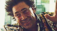 Erster Trailer zu Ridley Scotts THE COUNSELOR mit Michael Fassbender, Brad Pitt, Penelope Cruz, Cameron Diaz und Javier Bardem #TheCounselor #TheCounsellor