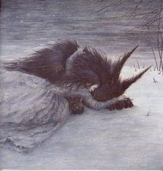 By Angela Barrett