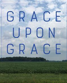 Vintage Grace- Visual Faith- VRSLY