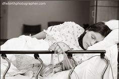 I want to start photographing births!