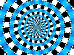 Mind-Blowing Optical Illusions, Part 6