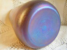 Seltene Jugendstil Vase Lötz um 1900 Perlmutt Irisierend Opal Glas TOP EXEMPLAR  | Antiquitäten & Kunst, Glas & Kristall, Sammlerglas | eBay!