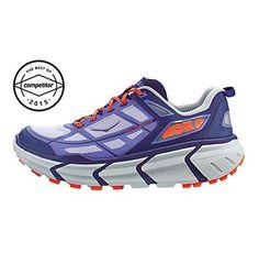 Womens Hoka One One Challenger ATR Trail Running Shoe