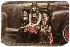 Steampunk Molls Book Photography, Short Stories, Book Covers, Steampunk, Cover Books, Book Illustrations