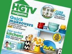Look, it's our zigzag wine bottle holder on the September issue of HGTV Magazine! Click through for a sneak peek of the content. Kitchen Cabinets And Flooring, Upper Cabinets, Hgtv Shows, Hgtv Star, Kitchen Measurements, Hgtv Magazine, Thing 1, Wine Bottle Holders, Dyi Crafts