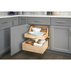 $223.90 · What's Included? Mounting Kit Features Product is lower drawer #kitchendesign #diykitchendrawer