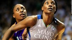 The NFL may be stealing all the headlines when it comes to social protest, but women's professional basketball has been taking an even greater stand on its biggest stage.