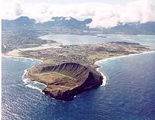 Kaneohe Bay MCB Hawaii
