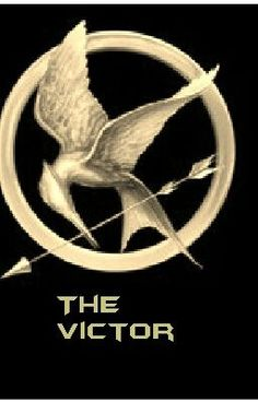 """I just published """"ONE"""" of my story, """"The Victor.""""  (Hunger Games fanfiction) on Wattpad :D"""