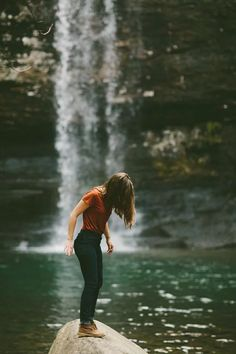 Image about girl in Nature/Photography by Camilla Heggelund Adventure Time, Adventure Travel, Photo Star, Foto Fashion, 90s Fashion, Style Fashion, Foto Instagram, Disney Instagram, Instagram Worthy
