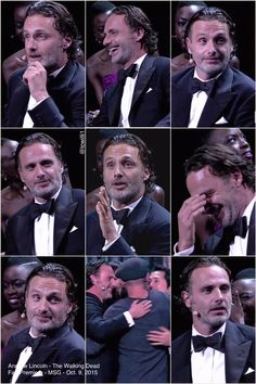 #LincolnLovers w/screen caps from the #TWDFanPremiere video extras  http://www.amc.com/shows/talking-dead/video-extras/season-06/episode-01/the-walking-dead-msg-premiere-event-fan-question …  #AndrewLincoln