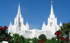 Die Tempel der Mormonen – eindrucksvolle Meisterwerke der Baukunst