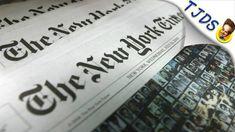 "NY Times Admits ""17 Intelligence Agencies"" Russia Story Untrue"
