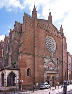 Église Notre-Dame la Dalbade (Toulouse)