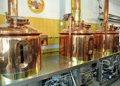 Weyermann-Braumanufaktur – Bamberg / Franken-Brauerei-Empfehlung auf www.dinnerunddrinks.com