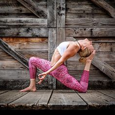 You can do many more things than you think you are capable of doing. @robinmartinyoga😍