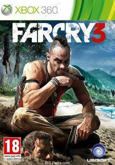 Far Cry 3 XBOX360-COMPLEX - http://www.itcpedia.com/2012/11/far-cry-3-xbox360-complex.html