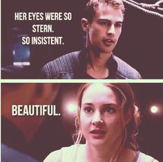 Soo sad I just finished allegiant and now I am suffering from post divergent depression.