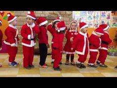 Navidad Turron Mazapan 3 años - YouTube