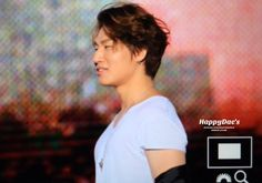 160320 Daesung - VIP Fan Meeting in Hefei