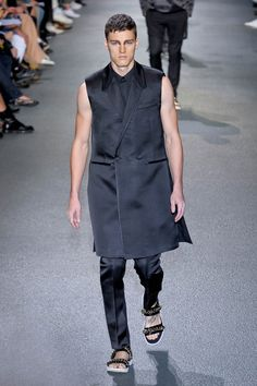 Givenchy Spring Summer 2013