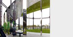 Gasholder No.8 Park - Bell Phillips Architects