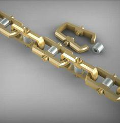 Mens Diamond Bracelet, Gold Link Bracelet, Diamond Jewelry, Gold Jewelry, Jewelery, Jewelry Accessories, Jewelry Design, Bracelets For Men, Silver Bracelets