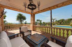 Exceptional Villa - Villa, Los Picos, Marbella Golden Mile
