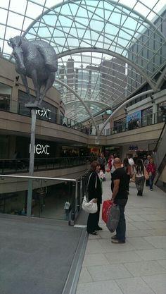 Trinity mall :)