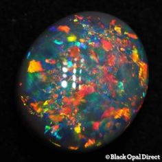 1.30ct black opal2