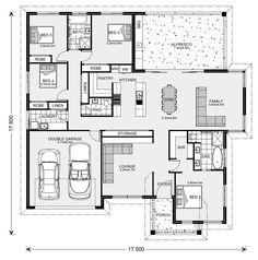 Fernbank 266, Display Homes in Albury | G.J. Gardner Homes