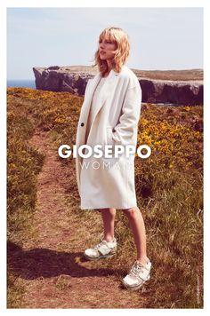 9 tendencias de Elsa Pataky for Gioseppo FW2017 para