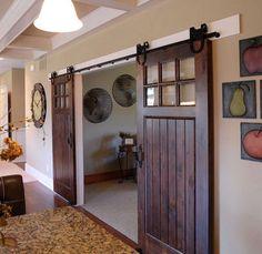 Barn Doors · Interior Sliding ...